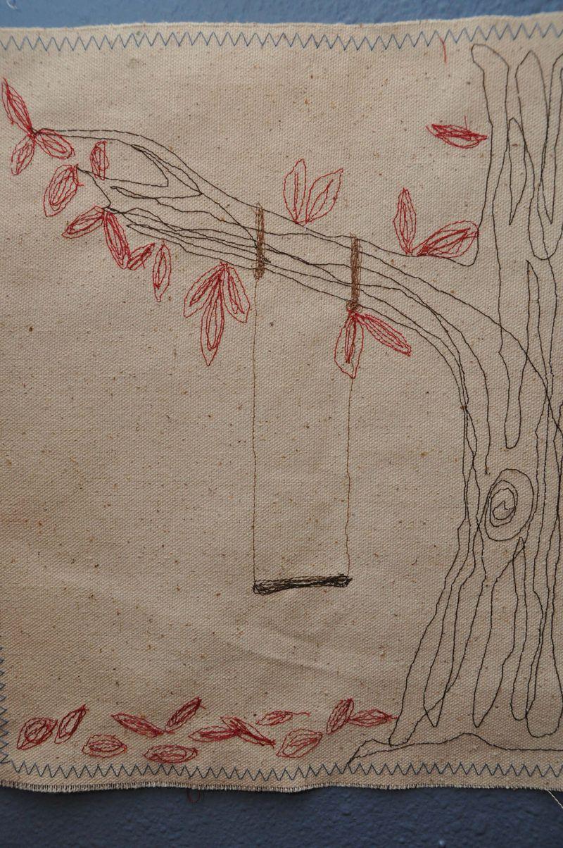 Sewn trees-4