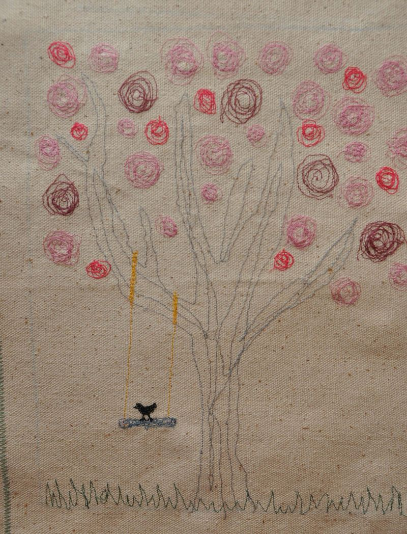 Sewn trees-5